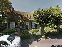 Bekendmaking Verleende omgevingsvergunning met reguliere procedure, een interne verbouwing van de woning, Kerkstraat 3 4854CC Bavel