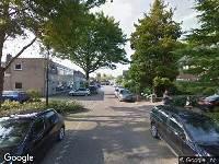 Kennisgeving ontvangst aanvraag omgevingsvergunning Duinweg 16 in Soest