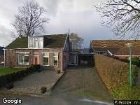Bekendmaking Ingekomen aanvraag, Scharnegoutum, Sint Martensdyk 7 het plaatsen van een dakkapel