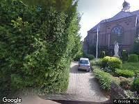 Aanvraag omgevingsvergunning Dorpsstraat 10, 5296LV in Esch (OV47760)