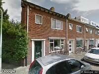 Haarlem, ingekomen aanvraag omgevingsvergunning Havikstraat 14, 2018-01012, bouwen bijgebouw met bijkeuken en berging en aanbouw aan achterzijde, 6 februari 2018