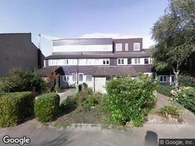 Omgevingsvergunning Euroweg 50 Ridderkerk