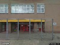 Bekendmaking verleende vergunning Haastrechtstraat  3