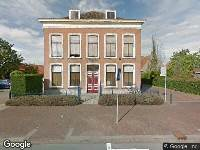Gemeente Goeree-Overflakkee - Ontvangen aanvraag omgevingsvergunning (activiteit bouwen) -Sommelsdijk, Langeweg 13: realiseren bedrijfsruimte en 4 appartementen, ontvangstdatum: 05/02/18