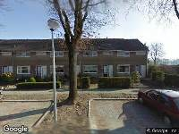 Sloopmelding afgehandeld: Opende, Sjallemastraat 57 (verzonden: 05-02-2018; inwerkingtreding: per direct)