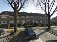 Sloopmelding afgehandeld: Opende, Sjallemastraat 55 (verzonden: 05-02-2018; inwerkingtreding: per direct)