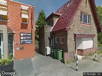 Verleende vergunning Charloisse Lagedijk 559