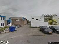 Aanvraag omgevingsvergunning Schonerwoerdstraat, tegenover huisnummer 1A