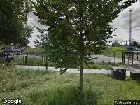 Verleende Watervergunning voor het realiseren van een waterinlaat voor een blusvoorziening, ter hoogte van Kruislaan 260, 1098 SM Amsterdam - AGV - WN2018-000403