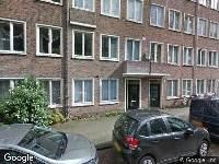 Aanvraag omgevingsvergunning Van Spilbergenstraat 12-H