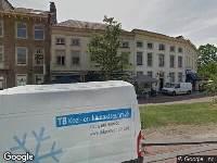 Gemeente Arnhem - Aanvraag evenementenvergunning, bar en eten, Willemsplein 28
