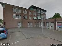 Gemeente Barendrecht - Instellen gehandicaptenparkeerplaats - Windsingel 14