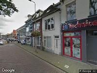 Gemeente Zwolle – Kennisgeving huisnummerbesluit Thomas a Kempisstraat 76