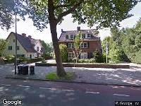 Tilburg, toegekend Omgevingsvergunning aanvragen Z-HZ_WABO-2018-00252 Bredaseweg 380 te Tilburg, kappen van 1 boom, verzonden 13februari2018.