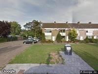 Gemeente Arnhem - Aanvraag gehandicaptenparkeerplaats: Slochterenweg 1 t/m 9
