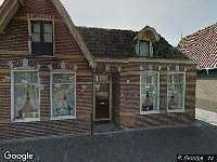 18.0016638 verleende vergunning voor het maken van een huisaansluiting voor elektra door middel van een open ontgraving in de regionale waterkering bij Westeinde 34 in Schermerhorn