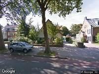Tilburg, toegekend Omgevingsvergunning aanvragen Z-HZ_WABO-2018-00097 Bredaseweg 376 te Tilburg, kappen van 1 boom, verzonden 14februari2018.