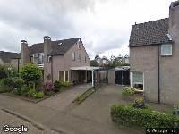 Verleende omgevingsvergunning met reguliere procedure, het plaatsen van een dakkapel (achterzijde), Vossenberg 38 4841JA Prinsenbeek