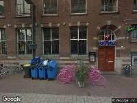 Gemeente Arnhem - Aanvraag terrasvergunning, Dudok Arnhem, Koningstraat 40