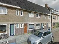 Nieuwe aanvraag omgevingsvergunning, het bouwen van een   dakopbouw op een woning, Volkerakstraat 25 te Utrecht, HZ_WABO-18-05165