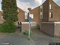 Tilburg, ingekomen aanvraag Omgevingsvergunning aanvragen Z-HZ_WABO-2018-00487 Jan Evertsenstraat 26 te Tilburg, plaatsen van een garage, 10februari2018