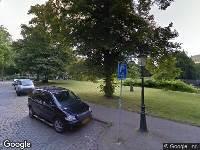 Verleende watervergunning tijdelijk plaatsen steiger in Jeker bij Pesthuys te Maastricht