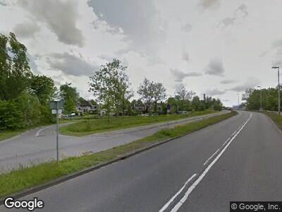 Verkeersbesluit Kanaalweg 209 Leeuwarden