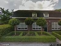Provincie Limburg, ontwerpbesluit Wet natuurbescherming, Weverstraat 17 te Hunsel