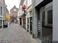 Ontvangen melding Activiteitenbesluit: Bar Cinq, Kleine Kromme Elleboog 5, 9712BS Groningen - veranderen van het bedrijf (201870107)