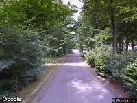 ODRA Gemeente Arnhem - Verleende omgevingsvergunning, het kappen van bomen en het vellen van houtgewas in het kader van het jaarlijks wijkonderhoud, Amsterdamseweg [ter hoogte van 3a], Bakenbergseweg