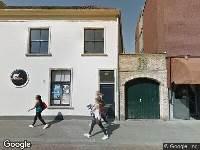 Besluit op een saneringverslag Wbb, Oude Vest, Breda