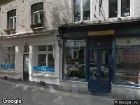 Gemeente Maastricht - Verkeersbesluit ten aanzien van het instellen van eenrichtingsweg - Patersbaan