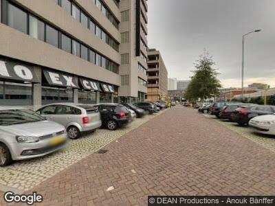 Omgevingsvergunning Van de Sande Bakhuijzenstraat 2 Amsterdam
