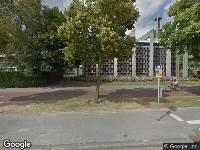 Gemeente Rotterdam - Algemene Gehandicapten Parkeerplaats - Slinge
