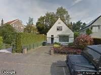 ODRA Gemeente Arnhem - Verleende omgevingsvergunning, het uitbreiden van een woning, Hulkesteinseweg 20
