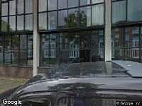 Verleende omgevingsvergunning, plaatsen van een lichtbak, Oudegracht 13 A Alkmaar