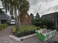 Verleende omgevingsvergunning, plaatsen van een dakkapel, Pinksterblomstraat 101 A Schermerhorn