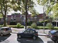 Aanvraag omgevingsvergunning gebouw Beemsterstraat 519