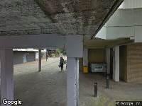 Gemeente Ridderkerk - Gehandicapten Parkeerplaats - Vlietplein 38 Ridderkerk