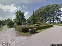 Bekendmaking Aanvraag Omgevingsvergunning, kappen 10 bomen, Bosweg 3 (zaaknummer: 11651-2018)
