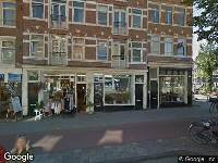 Aanvraag omgevingsvergunning Jan Pieter Heijestraat 110 hs