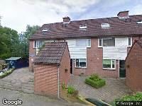 Gemeente Zwolle - Intrekken gereserveerde gehandicaptenparkeerplaats - Lynnerkamp 66