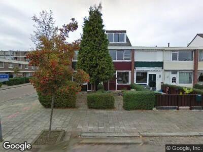 Overig Hontenissestraat 11 Rotterdam