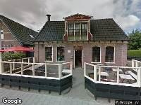 Verleende vergunningen A.P.V., snackbar het Bunkertje, Voorburggracht 295.