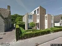 Toegekend Omgevingsvergunning aanvragen Z-HZ_WABO-2017-01667 Veerse Meer 32 te Tilburg Verzonden 2 februari 2018.