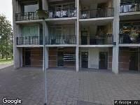 Gemeente Nissewaard - Verleende omgevingsvergunning Bouwen – Hoepelmaker 180, Spijkenisse