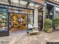 ODRA Gemeente Arnhem - Aanvraag omgevingsvergunning, nieuw kozijn plaatsen / bestaand kozijn of gevelpaneel veranderen, Kerkstraat 41