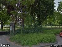 ODRA Gemeente Arnhem - Besluit omgevingsvergunning, aanleg verlaagde stoeprand ten behoeve van een te realiseren parkeerplek op eigen terrein, Klingelbeekseweg 36