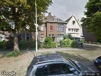 ODRA Gemeente Arnhem - Verleende omgevingsvergunning, splitsing van de bovenwoning in 2 appartementen, Van Oldenbarneveldtstr 9