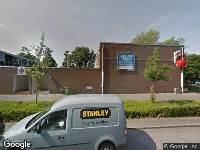 Gemeente Rotterdam - Exploitatievergunning - Folkert Elsingastraat 11